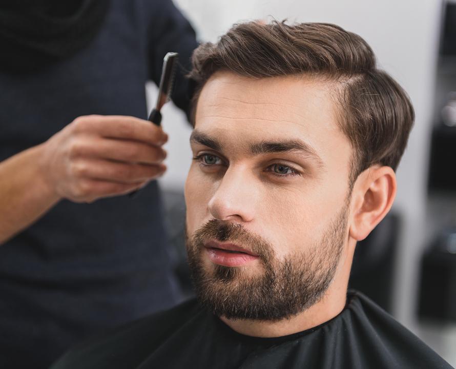 Corso di taglio base capelli